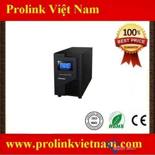 Prolink 10KVA online PRO910WS Tower