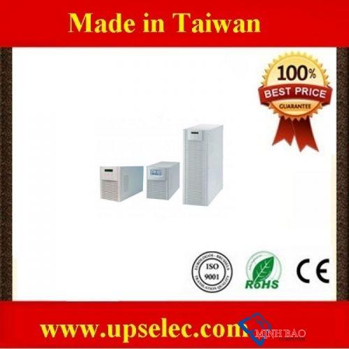 Bộ Lưu Điện Upselect 10KVA online ULN103C