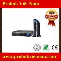 Prolink 6KVA online Pro806ERS Rack/Tower