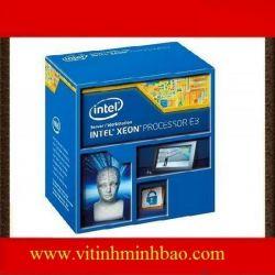 Bộ vi xử lý CPU Xeon E3-1220V5 (3.0GHz)