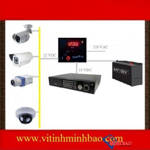 Super Power CCTV 4+
